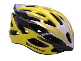 X-Pro-2 hjelm Gul