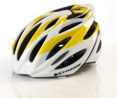 X-OTW hjelm Gul One-Size