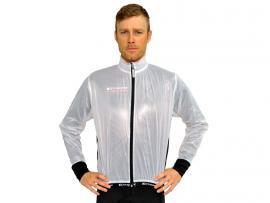 X-Transparent jakke