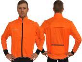 X-Screen Orange Overtræksjakke