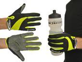 X-SeeMe Fullfinger handske