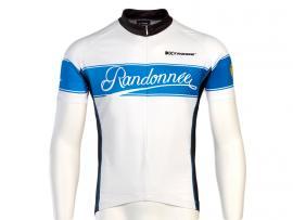 X-Randonnee Hvid/Blå