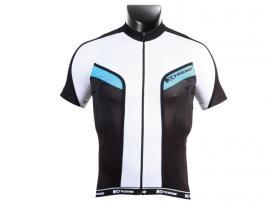 X-Frame kortærmet cykeltrøje