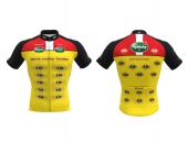 Team Rynkeby Original kortærmet trøje