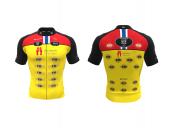 Team Rynkeby Norge Original Shortsleeved Jersey