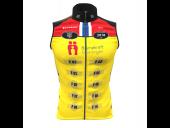 Team Rynkeby Norge Original windbreaker vest