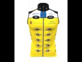 Team Rynkeby FInland Original windbreaker vest