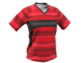 RUN Dame t-shirt